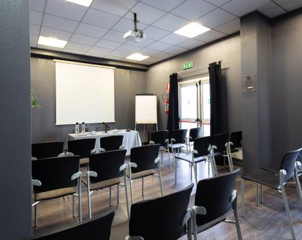Book your meeting room in Vicenza for your event