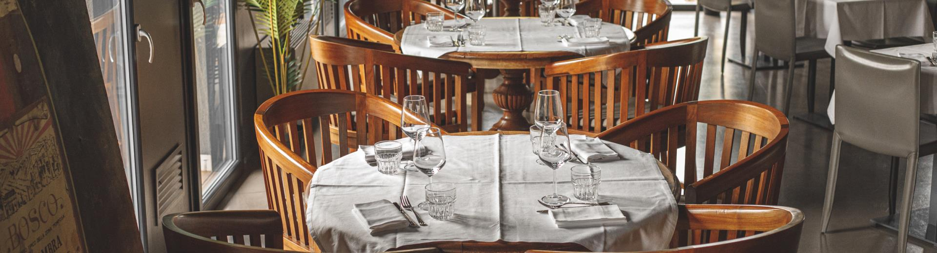 Discover the fine dining restaurant at Best Western Hotel Aries in Vicenza