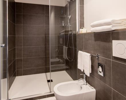 Best Western Hotel Aries awaits you with plenty of comfort in Vicenza