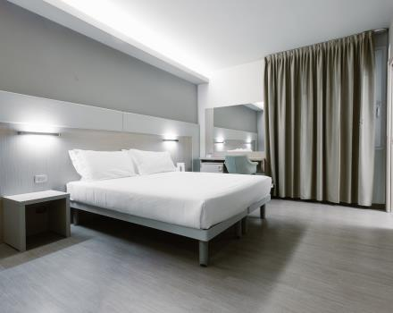 Discover the superior rooms at BW Hotel Aries, Vicenza 3-star hotel
