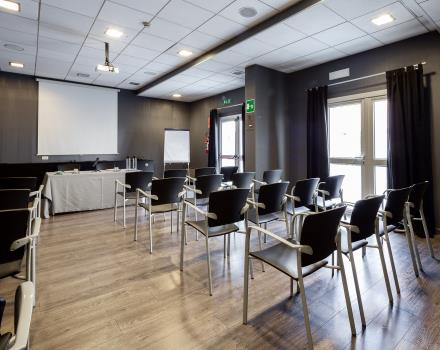 Events and conventions at Best Western Hotel Aries